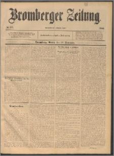 Bromberger Zeitung, 1890, nr 221