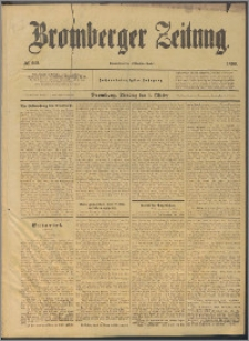 Bromberger Zeitung, 1890, nr 229