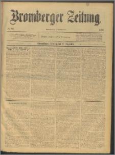 Bromberger Zeitung, 1890, nr 293