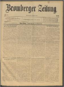 Bromberger Zeitung, 1890, nr 296