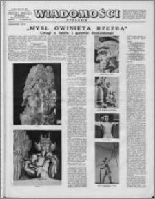 Wiadomości, R. 10 nr 15/16 (471/472), 1955