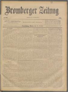 Bromberger Zeitung, 1891, nr 238