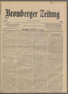Bromberger Zeitung, 1891, nr 286