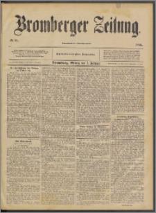 Bromberger Zeitung, 1892, nr 26