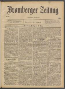 Bromberger Zeitung, 1892, nr 60