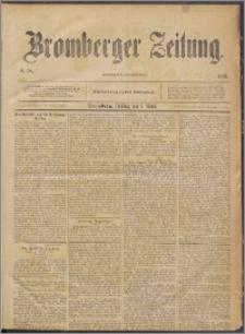 Bromberger Zeitung, 1892, nr 78