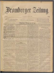 Bromberger Zeitung, 1892, nr 88