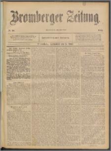 Bromberger Zeitung, 1892, nr 90