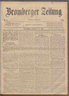 Bromberger Zeitung, 1892, nr 94