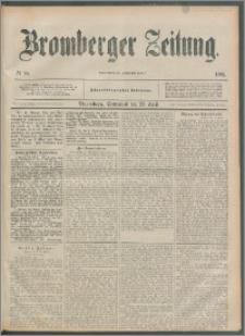 Bromberger Zeitung, 1892, nr 95