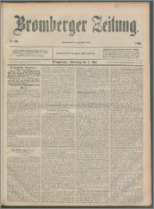 Bromberger Zeitung, 1892, nr 103