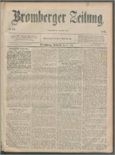 Bromberger Zeitung, 1892, nr 104