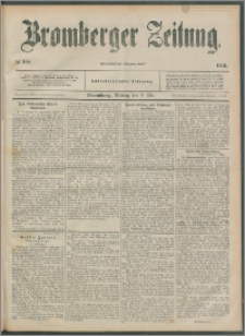 Bromberger Zeitung, 1892, nr 108
