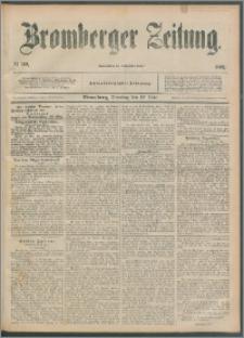 Bromberger Zeitung, 1892, nr 109