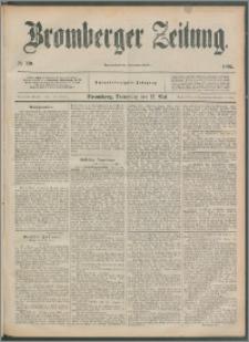 Bromberger Zeitung, 1892, nr 110