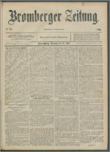 Bromberger Zeitung, 1892, nr 113