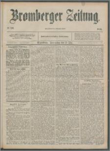 Bromberger Zeitung, 1892, nr 116
