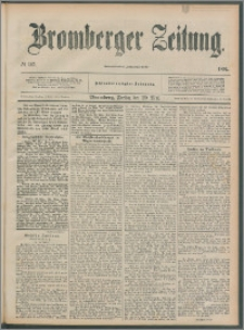 Bromberger Zeitung, 1892, nr 117
