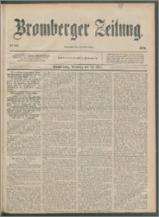 Bromberger Zeitung, 1892, nr 120