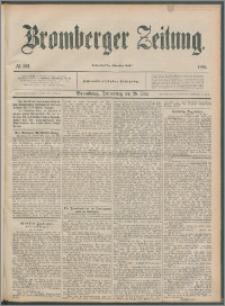 Bromberger Zeitung, 1892, nr 122