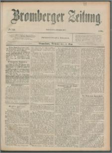 Bromberger Zeitung, 1892, nr 125