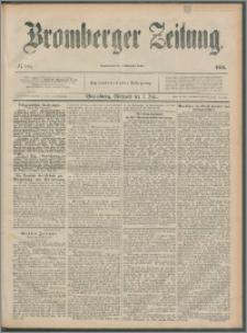 Bromberger Zeitung, 1892, nr 126