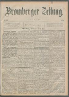 Bromberger Zeitung, 1892, nr 127