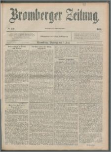Bromberger Zeitung, 1892, nr 130
