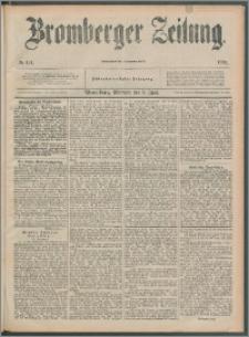 Bromberger Zeitung, 1892, nr 131