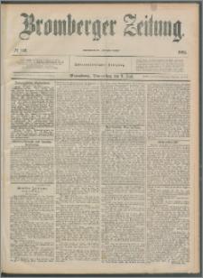 Bromberger Zeitung, 1892, nr 132