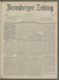 Bromberger Zeitung, 1892, nr 133