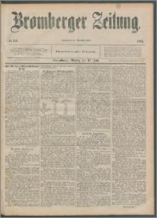 Bromberger Zeitung, 1892, nr 135