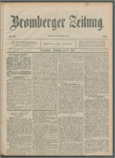 Bromberger Zeitung, 1892, nr 136