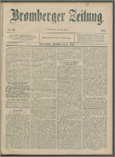 Bromberger Zeitung, 1892, nr 142