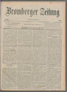 Bromberger Zeitung, 1892, nr 144