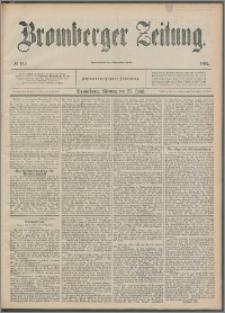 Bromberger Zeitung, 1892, nr 147