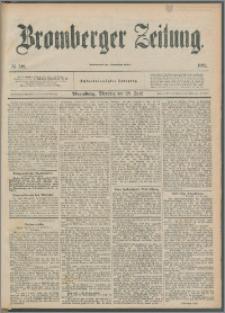 Bromberger Zeitung, 1892, nr 148