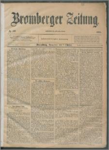 Bromberger Zeitung, 1892, nr 229