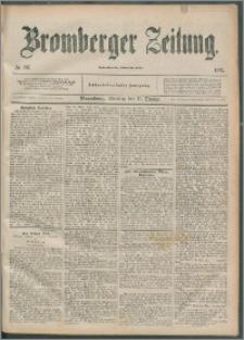 Bromberger Zeitung, 1892, nr 237