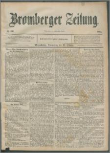 Bromberger Zeitung, 1892, nr 239