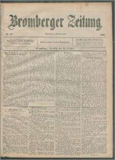 Bromberger Zeitung, 1892, nr 243