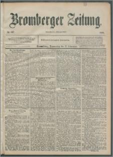 Bromberger Zeitung, 1892, nr 257