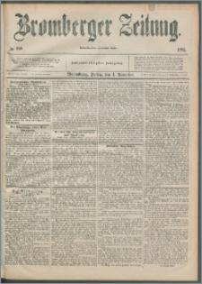 Bromberger Zeitung, 1892, nr 258
