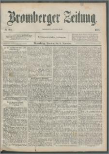 Bromberger Zeitung, 1892, nr 261