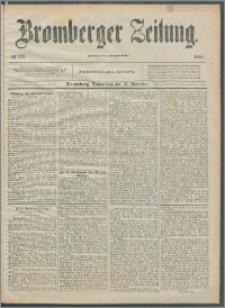 Bromberger Zeitung, 1892, nr 263