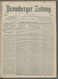 Bromberger Zeitung, 1892, nr 272