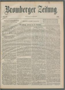 Bromberger Zeitung, 1892, nr 276