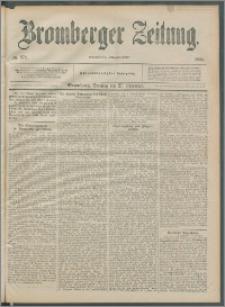 Bromberger Zeitung, 1892, nr 278