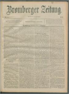 Bromberger Zeitung, 1892, nr 286
