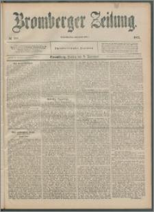 Bromberger Zeitung, 1892, nr 288